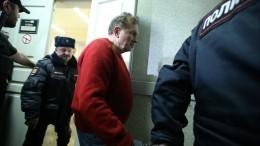 Стало известно осамочувствии Соколова после сообщений опопытке самоубийства