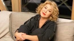 Директор Успенской объяснил, почему певица отменила концерт вПетербурге