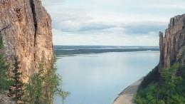 Путин поручил представить предложения попроекту моста через реку Лена вЯкутии