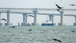 НаУкраине отказались считать возврат кораблей Россией актом доброй воли
