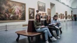 Чем знаменит Национальный музей Прадо, которому исполняется 200 лет