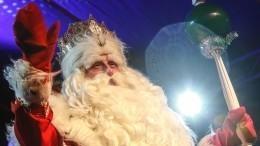 Что просят вписьмах уДеда Мороза российские дети?