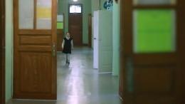 У39 школьников изТюмени выявили внебольничную пневмонию
