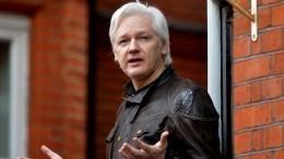 Неспасет: юрист опрекращении вШвеции следствия против Ассанжа
