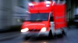 Восемь человек пострадали при взрыве назаводе поутилизации отходов вЧехии