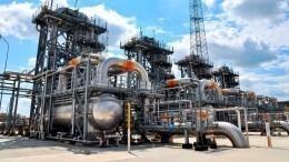 «Газпром» заполнил газом обе нитки «Турецкого потока»
