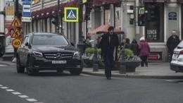 Сергей Боярский прокомментировал сообщения обаварии сучастием Mercedes отца