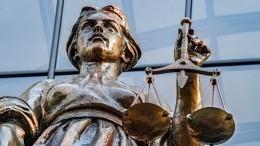 Суд арестовал экс-депутата изХабаровского края Мистрюкова поделу обубийстве