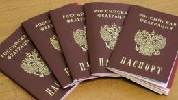 Эксперт рассказал опоследствиях внедрения электронных паспортов вРоссии