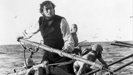 199 лет назад Моби Дик утопил китобойное судно вТихом океане