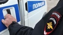 Силовик взял взаложники беременную жену, полиция оцепила целый квартал