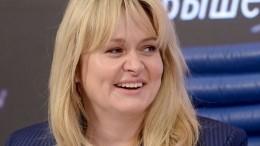 Анна Михалкова высказалась оботкровенных съемках Кристины Асмус