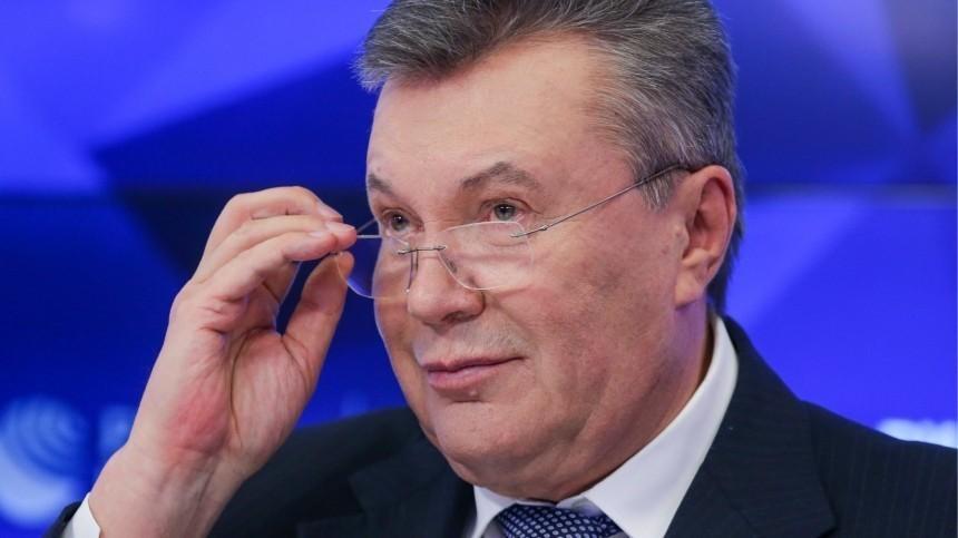 Депутат Рады заявил опричастности главы Burisma котмыванию денег Януковича
