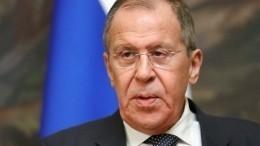Лавров: Киев досих пор непредоставил данные украинских радаров поMH17