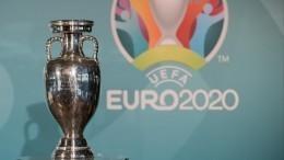 Тысяча детей бесплатно посмотрят матчи Евро-2020 настадионе «Санкт-Петербург»