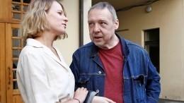 Актер Семчев освоем самочувствии: похудел нацентнер иначались «проблемки»