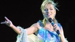 «Много лет вкошмарах снился»: Наталья Ветлицкая рассказала опервом супруге