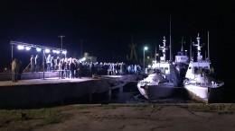 «Ни, пиздно»: как наУкраине искали потерянные унитазы накораблях