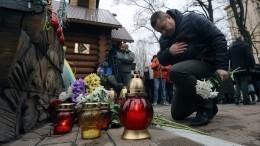 Запреступления наМайдане осуждено 46 человек