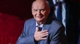 Автору «Беловежской пущи», «Надежды» и«Как молоды мыбыли» исполнился 91 год