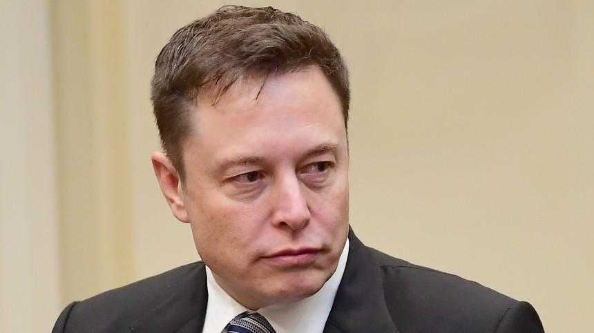 Tesla презентовала новый пикап Cybertruck