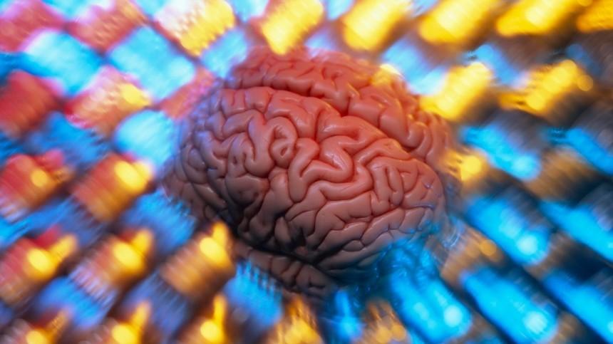 Ученые озвучили причину преждевременного старения мозга