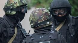 ФСБ задержала девятерых исламистов из«Хизб ут-Тахрир»*