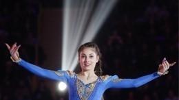 Фигуристка Алена Косторная обновила мировой рекорд наГран-при Японии