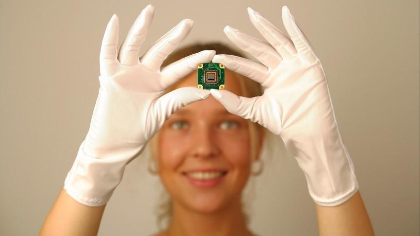 Подкожные чипы помогут найти пропавших людей
