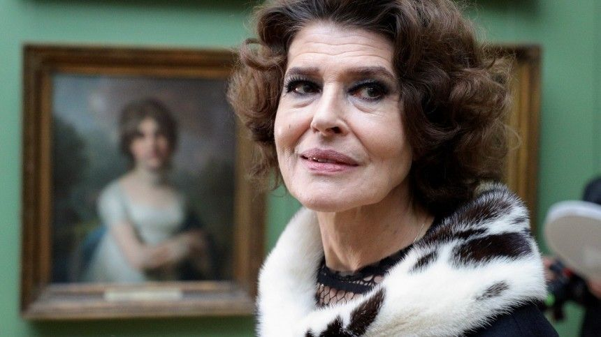 Киноактриса Фанни Ардан поделилась секретами женской красоты
