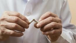 Синдром отмены: как бросить курить инерастолстеть