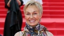Звезда «Мэри Поппинс» Наталья Андрейченко сильно постарела