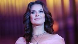 Секреты «вечной молодости» Оксаны Федоровой