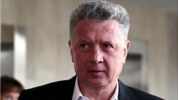 Президент ВФЛА Дмитрий Шляхтин ушел вотставку