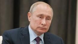Видео: митрополит Корнилий поблагодарил Путина завозвращение старообрядцев