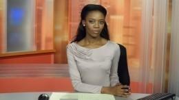 Умерла ведущая икорреспондент телеканала RT Табанг Мотсей
