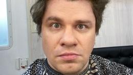 «Надеюсь неиспортил»: Гарик Харламов снялся вновом клипе Глюкозы