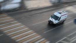 Шесть человек погибли вДТП смикроавтобусом ифурой вОренбуржье
