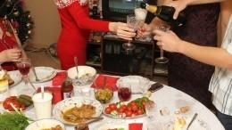 Как непоправиться после новогодних праздников: советы диетолога