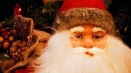 Вканадской глубинке перепутали Санта-Клауса сСатаной