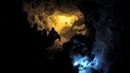 Спасатели продолжают поиски двух горняков нашахте вКоми