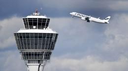 «Забастовка солидарности» парализовала авиасообщение между Финляндией иРФ