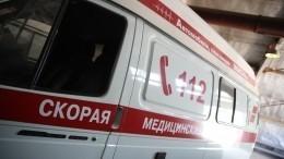 Пять человек погибли врезультате ДТП вАмурской области