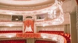 Оперу Джузеппе Верди «Аида» впервые покажут вМихайловском театре Петербурга