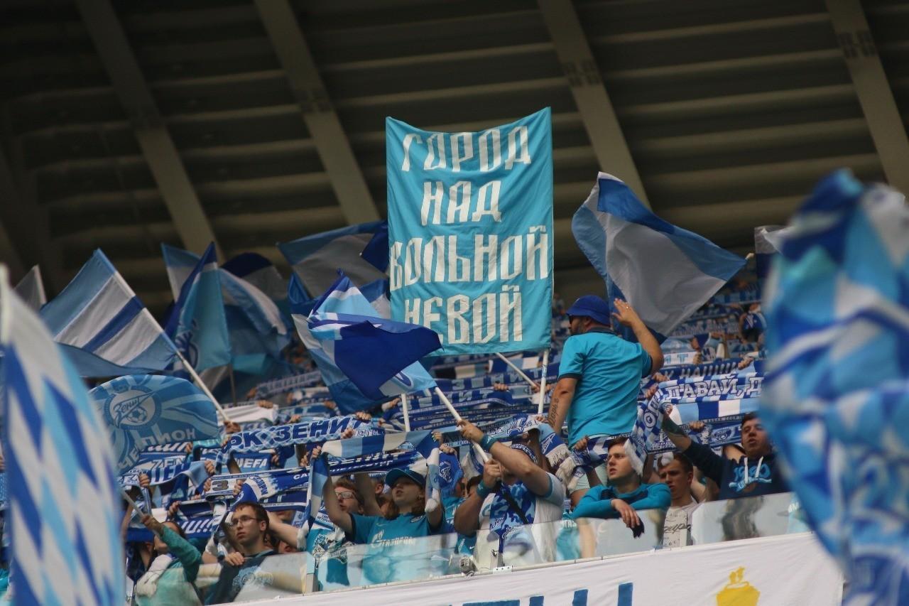 Матч «Зенит»— «Лион»: Нужна победа!