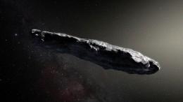 ВNASA назвали даты возможного падения гигантского астероида наЗемлю