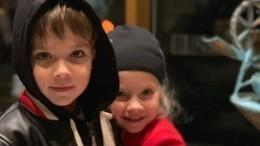 «Помощнички!»: Лиза иГарри Галкины устроили генеральную уборку дома
