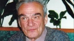 Скончался советский диссидент ижурналист Михаил Хейфец