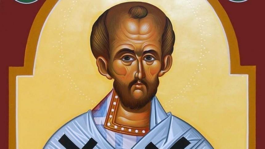 День Иоанна Златоуста: что категорически нельзя делать 26ноября