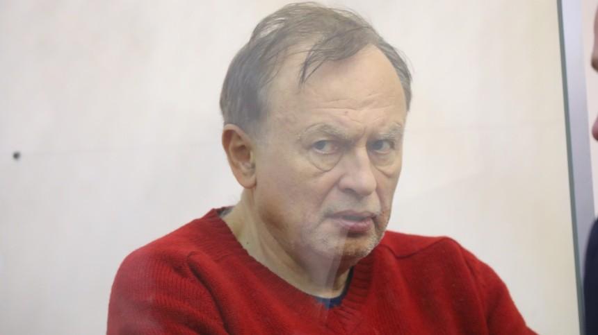 Бывшего доцента СПбГУ, Соколова, обвиняемого вубийстве аспирантки, хотят этапировать вМоскву